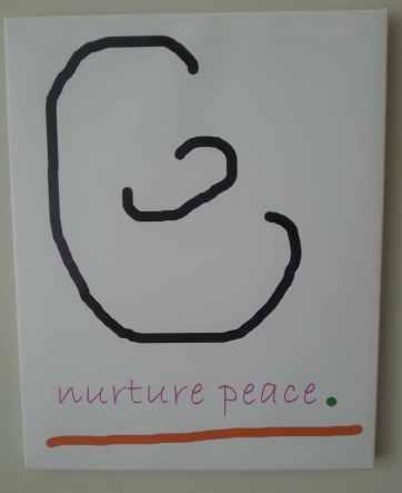 Nurture Peace_